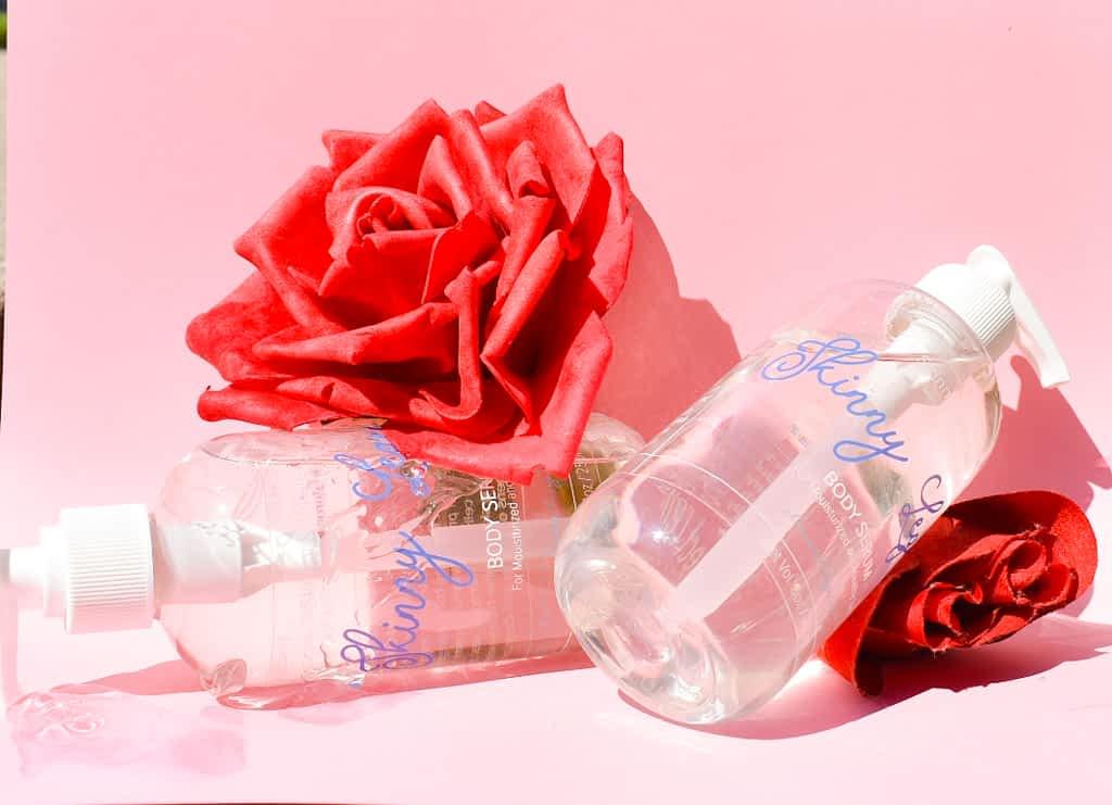 skinny legend roses